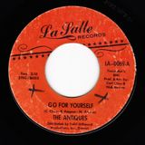 NORTHERN SOUL - GO FOR YOURSELF