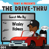 The Drive-Thru 001 // Wesley Holmes