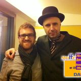 Shuffle Show Darik Radio - Special Guest Nasso Ruskov - Babyface Clan #149