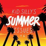 Summer Issues 16