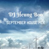 My Faviote Funky Tech House Live mixset September 2016@DJ Heung Boo