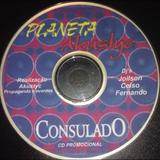 Planeta Akustyc - CONSULADO |Reliquia|