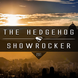 The Hedgehog - Showrocker 291 - 21.07.2016