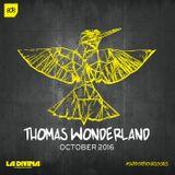 Thomas Wonderland October 2016