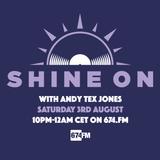 Shine On Radio Show August 2019