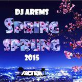 Spring Sprung 2015