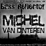 Bass Reflector Podcast on Fnoob Radio by Michel van Dinteren