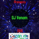 Venom''s 2 hour old skool D&B show on www.lazerfmworldwide.com 04/11/18