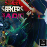 9 Lives 7 Left - Street Seekers Radio Show - mixed by Kurs on 13.09.14