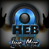 HEB - Live Mix - You Touch Me - June 2017