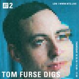 Tom Furse - 18th October 2018