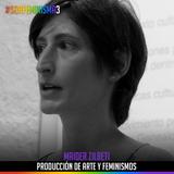 S03E09: Producción de arte y feminismos | Maider Zilbeti