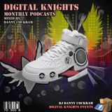 Digital Knights September Podcast