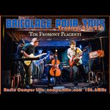 BriCOlaGe pouR TouS avec Tim Fromont Placenti - Vendredi 15 janvier 21h/23h sur Radio Campus Lille