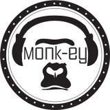 Monk_ey Radio Show 003