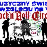 Muzyczny świat bez względu na wiek - w Radio WNET - 15-03-2015 - prowadzi Mariusz Bartosik