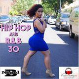 NIGEL B (HIP HOP AND R&B 30)