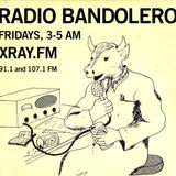 Radio Bandolero - Rupert calls in for directions to the Hard Rock Cafe