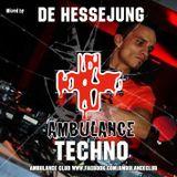 De Hessejung Live@Ambulance Club-Karneval 03.03.2011
