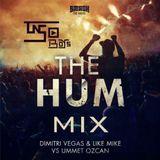 The Hum Mix - Tuns Boys (El Ken Y El Ox)
