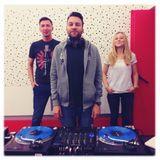 DJ Yanko Kral v Rane na eFeMku 30.12.2014