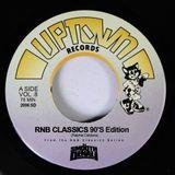 R&B CLASSICS  90'S EDITION MARY J JODECI AALIYAH SWV ZHANE JANET JACKSON  HORACE BROWN TLC JADE