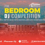 Bedroom DJ 7th Edition / ISSAW HOUSE MIX