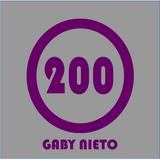 CD 200 Gaby Nieto GUEST MIX