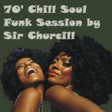 70' Chill Soul Funk Session by Sir