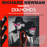 Richard Newman Presents Diamonds The Jimmy Jam and Terry Lewis Collection