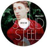 Solid Steel Radio Show 19/1/2018 Hour 2 - Bearcubs