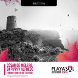 nativa#1 bonus_vox by cesar de melero para PlayaSolIbizaRadio