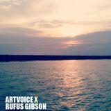 Artvoice x Rufus Gibson