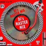 DJ's Master Mix Vol.14 CD1 [Dj ADOLPHE]