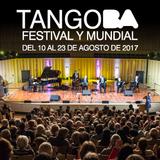 """TangoBA - Apertura: Osvaldo Piro y su Gran Orquesta """"Azul Noche"""""""