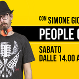 People of the night 280718 con Simone Gioiella