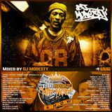 DJ MODESTY - THE REAL HIP HOP SHOW N°339