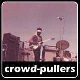 Crowd-Pullers :: A Zamrock Mix by MoSS