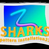 Sharks - Pattern Installation23