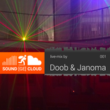 sound(ge)cloud 001 by Doob & Janoma