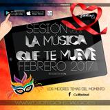 Diego Hidalgo - La Musica Que Te Mueve Vol.6 (100% Reggaeton)