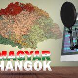 Magyar Hangok (2018. 09. 21. 12:25 - 13:00) - 1.