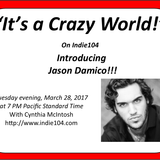 Aired 3-28-17  Jason Damico