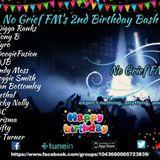 KARISMA Presents... No Grief FM 2nd Birthday live  (The Off Air Hour You Never Heard)
