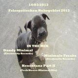 16/03/2013 Hexentanz Part II