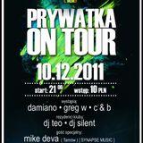 DaMiaNo Trance World 038 Guest Mix DJ @lex (PRYWATKA) Radio Sudety 96.4 FM
