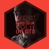 Victor Roger Beach-Radio.co.uk - celebreMagazine United Kingdom vol 11