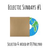 Eclectic Sundays #03