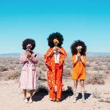 Global eclectic ROADTRIP #1 (Amadou & Mariam+Maalem Soudani+Hassan Ben Jaafar+Trio Da Kali)