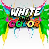 WHITE AND COLOR 2015 - DJ DIEGO GARCIA